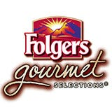 Folgers Gourmet Brand Coffee Pods, Single Cup, Morning Blend, Hazelnut, French Vanilla, Colombian, Decaf, 18 ct. Box.
