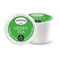 Twinings Green Tea K-Cup® | 24 ct