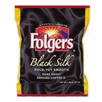 Folgers Black Silk | 42 - 1.4 oz