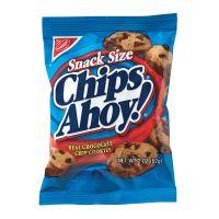 Nabisco Chips Ahoy