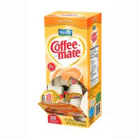 Coffee-mate Hazelnut Liquid Creamer