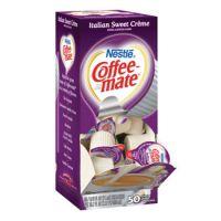 Coffee-mate Italian Sweet Creme 50 ct. Box