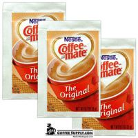 Coffee-mate Creamer Packets