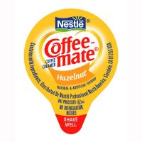 Coffee-mate Hazelnut Liquid Creamer 180 ct