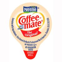 Coffee-mate Original Liquid Creamer | 180 ct