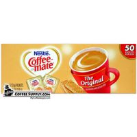 Coffee-mate Packets | 50 ct