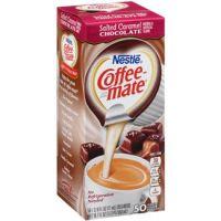 Coffee-mate Salted Caramel Chocolate Liquid Creamer 50 ct
