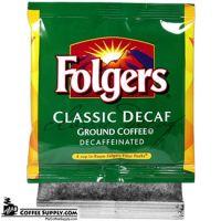 Folgers Decaf Filter Pack 4-Cup In Room | 200 - 0.60 oz