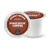 Green Mountain Donut House™ Coffee K-Cup® | 24 ct