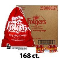 Folgers Vacket Classic Roast | 168 - .9 oz