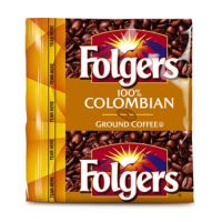 Folgers 100% Colombian Coffee | 42 - 1.75 oz