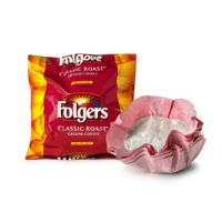 Folgers Filter Pack Classic Roast | 40 - .9 oz