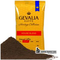 Gevalia House Blend Coffee 24 ct. Case