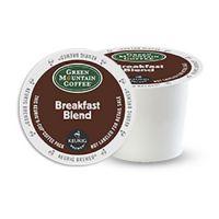 Green Mountain Breakfast Blend K-Cup® | 24 ct