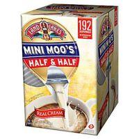 Land O Lakes Mini Moos Half and Half 192 ct. case
