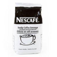 Nescafe French Vanilla Cappuccino Mix