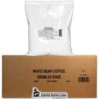 White Bear Original Cappuccino