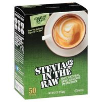 Stevia In The Raw | 50 ct