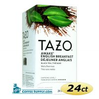 Tazo® Awake Black Tea | 24 ct