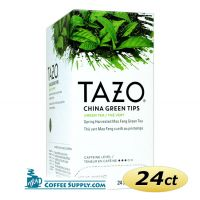Tazo® China Green Tips | 24 ct