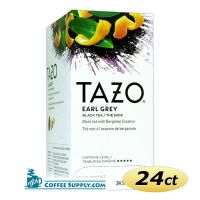 Tazo® Earl Grey | 24 ct