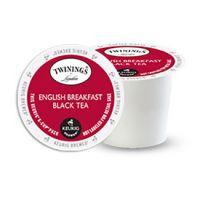Twinings English Breakfast Tea K-Cup® | 24 ct