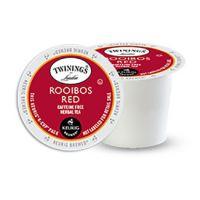 Twinings Rooibos Red Tea K-Cup