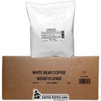 White Bear Hazelnut Cappuccino Mix