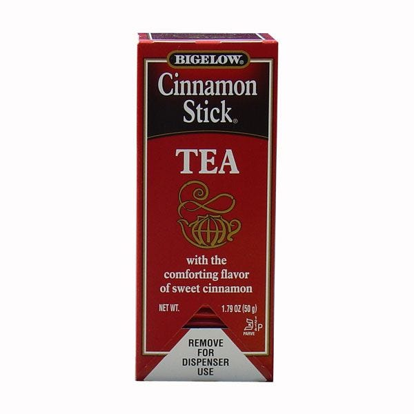 Bigelow Cinnamon Stick Tea | 28 ct