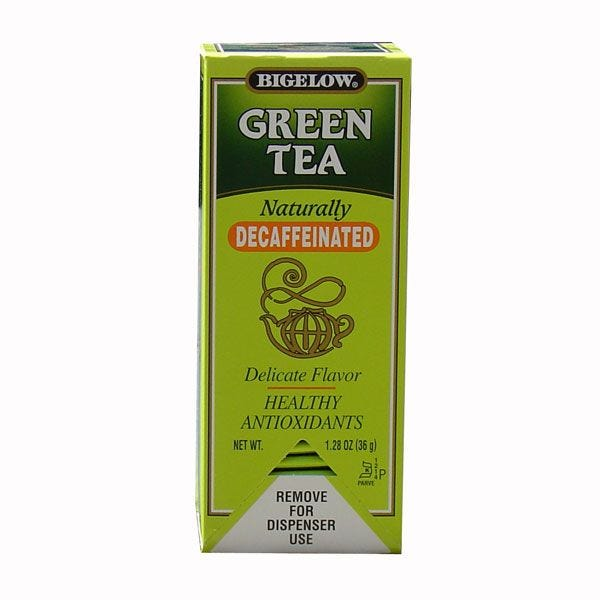 Bigelow DECAF Green Tea | 28  ct