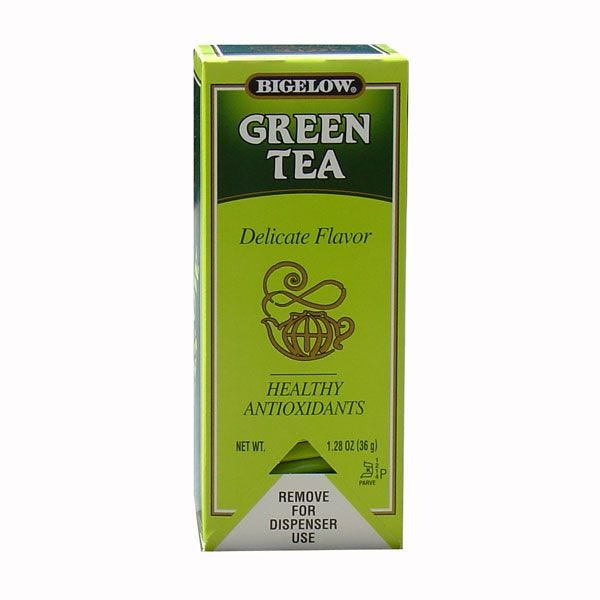 Bigelow Green Tea | 28 ct