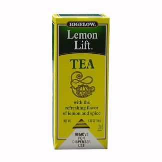 Bigelow Lemon Lift Hot Tea Bags