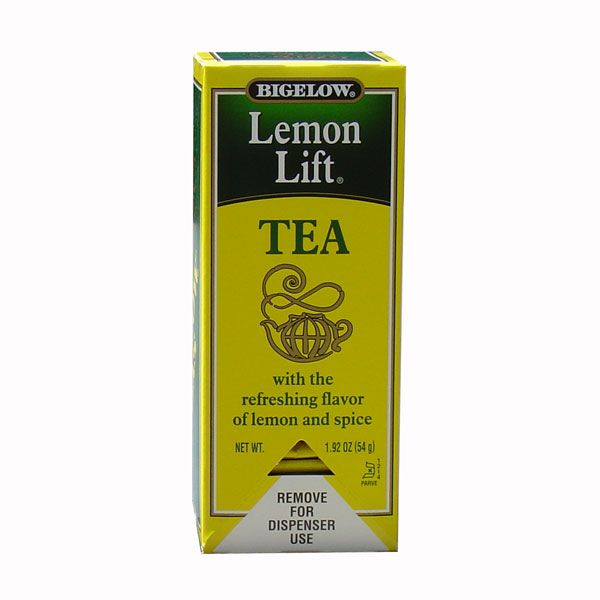 Bigelow Lemon Lift Tea | 28 ct