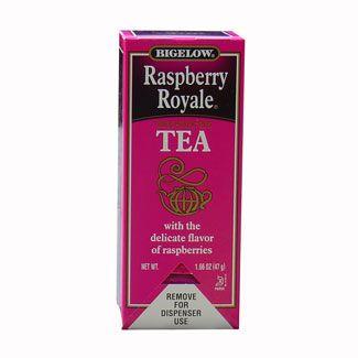 Bigelow Raspberry Royale Hot Tea Bags