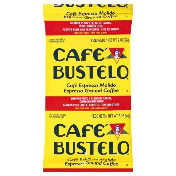Cafe Bustelo 2 oz