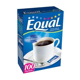 Equal Packets 100 ct