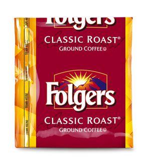 Folgers Classic Roast