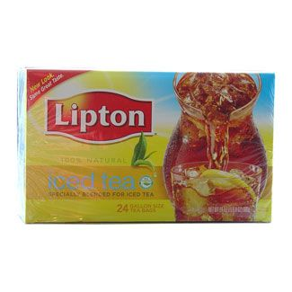 Lipton One Gallon Urn Tea Bags