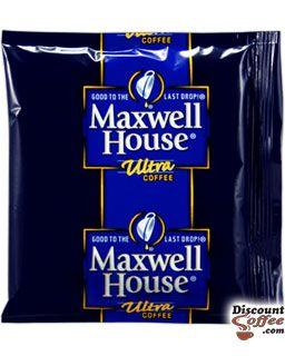 Maxwell House Ultra | 42 - .8 oz