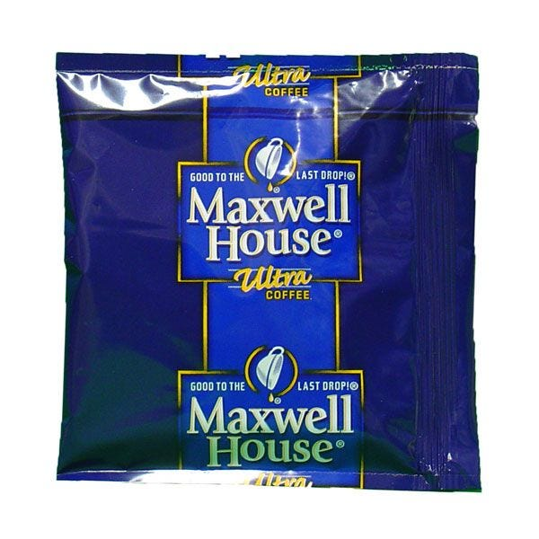 Maxwell House Ultra