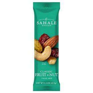 Sahale Snacks Classic Fruit + Nut Blend   18 - 1.5 oz