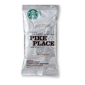 Starbucks Pike Place Roast