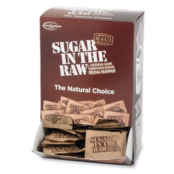 Sugar In The Raw 200 ct. Box