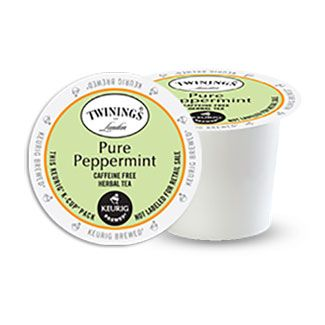 Twinings Peppermint Tea K-Cup